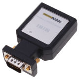 Mini HDMI vers VGA+YPbPr++SPDIF Audio Converter (HDV-M618)