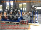 Сварочный аппарат сплавливания приклада HDPE Sud1200h пластичный (710-1200mm)