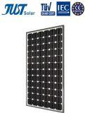인도 시장을%s 고품질 295W 단청 태양 전지판