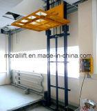 Elevatore idraulico del carico per il magazzino