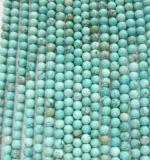 De Turkooise Keten van de Juwelen van de halfedelsteen (het-004)