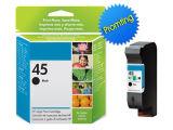 Cartucho de tinta para HP (51645A)