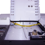 Cromatografia de gás / Instrumento de análise química / Controle suave Gc / Instrumento de laboratório