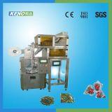 De Machine van de Verpakking van het Theezakje van de piramide (Keno-TB300)