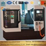 Vmc850L 수직 기계장치 센터를 기계로 가공하는 높은 정밀도 금속 형