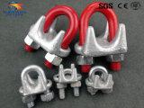 Qualité nous type clip de câble métallique de G450