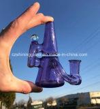 Konische Form-vollkommene Farben-rauchende Öl Dabber Anlagen