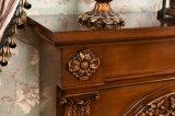 [إيوروبن] خشب [لد] مسخّن كهربائيّة موقد فندق أثاث لازم ([337ب])