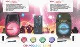15 Spreker van de PA Rechargeble van Bluetooth van de duim de draagbare