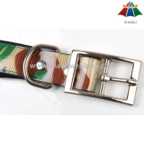 Hitte-Overdracht drukte de Van uitstekende kwaliteit van de heet-verkoop de Halsband van 15mm met het Aanpassen van Gat af