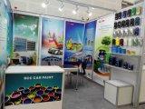 La vernice automatica Sema 2016 qualifica il rivestimento automobilistico del fornitore