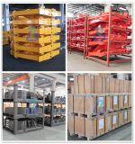 ISO9001シート・メタルの製作者は部分、鋼鉄金属部分、シートによってを押された部品押した