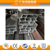 De het aangepaste Venster en Deur van het Aluminium van het Ontwerp