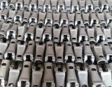 L'investimento d'acciaio parte il pezzo fuso per il macchinario marino