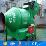 Mezclador concreto grande del precio de fábrica de la capacidad Jzc500 para la venta