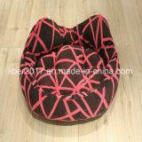 빨간 귀여운 형식 고양이 개 침대 소파 방석 애완 동물 침대 소파