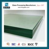 Изготовлять оптом прокатанное стекло для конструкции здания