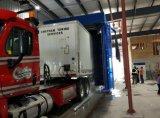 Machine automatique de lavage de bus vers le Canada