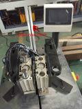 Leicht Geschäft CNC-Foto-Rahmen-einzelner Winkel-Nagel-lochende Maschine (TC-868SD1)