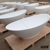 Китайском стиле акриловой поверхности отдельно стоящая ванна