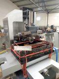 Precio limpio fácil de la cortadora del alambre del CNC EDM del escalamiento entero
