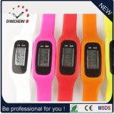 現代歩数計の時計用バンドのスポーツの腕時計(DC-001)