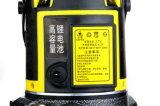 Уровень лазера поперечной балки (линия 10MW 3)