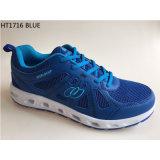 Ботинки новых вскользь тапок спорта Breathable идущие Zapatos 1716