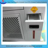 Chambre continuelle électronique d'humidité de la température d'usage de laboratoire de chambre d'essai du climat