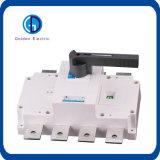 スイッチ1600Aを隔離する屋内屋外の電気3p/4p AC DCロード