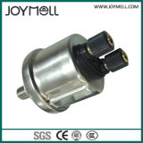 Sensor industrial da pressão da C.C. do líquido 12V