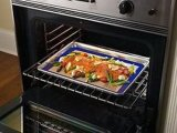 Revestimento de forno de silicone não resistente resistente a altas temperaturas