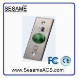 Edelstahl-Infrarotinduktion keine Noten-Tür-Ausgangs-Taste (SB50NT)