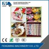 Máquina de revestimento de papel da parafina
