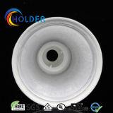 A80 het Tussenvoegsel van het Aluminium van de Schaduw van de Lamp door Plastiek met Stappen wordt behandeld die