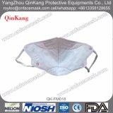 Maschera di protezione a gettare del respiratore della polvere N95 di Niosh
