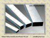 Пробка 304 ранга 201 ASTM A554 сваренная нержавеющей сталью