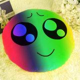 6inch 다채로운 아이들 연약한 Emoji 장난감