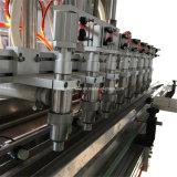 Tipo linear máquina de enchimento do petróleo da máquina de enchimento de Oil&Lubricant