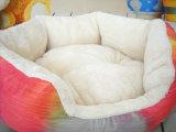 고아한 연약한 개 침대 & 애완 동물 침대