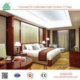 工場美しい寝室セットのホテルの家具の寝室
