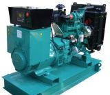 1650kVAはタイプディーゼル発電機を開く