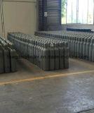 cilindro de oxigênio portátil do preço 10L do competidor em Vietnam