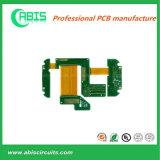 Projetar o PWB rígido do cabo flexível de RoHS