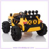 Электрический детский мини-джип для больших детей