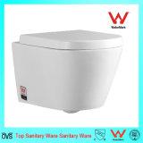Cuarto de baño de cerámica de Ovs El mejor diseño de los armarios montados en la pared de agua