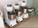 Misturador de massa comercial utilizado, massa de pão Industrial Misturador
