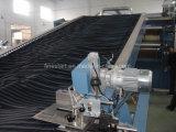 Trockenere trocknende Maschine der Textilfertigstellungs-Maschinerie sich entspannen