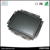 China Fabricante do ecrã táctil integrado Monitor LCD de estrutura aberta
