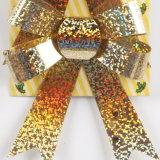 O Natal da decoração do feriado Curvar-Amarra o pendente (JG677)